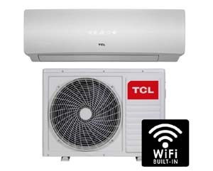 WiFi Air Conditioning control