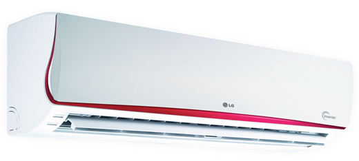 Top 5 Air Conditioners Offered By LG Brand