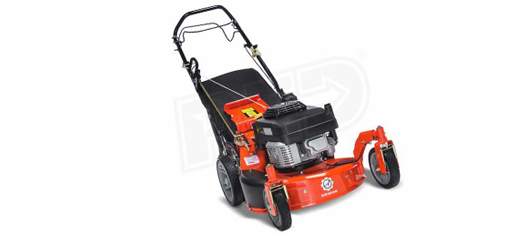 Are You Looking For A Lawn Mower With Swivel Front Wheels Then Re