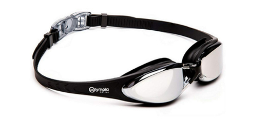 All About Choosing Swim Goggles For Contact Lens Wearers!